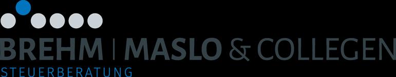 Brehm, Maslo & Collegen Logo | Brehm & Collegen