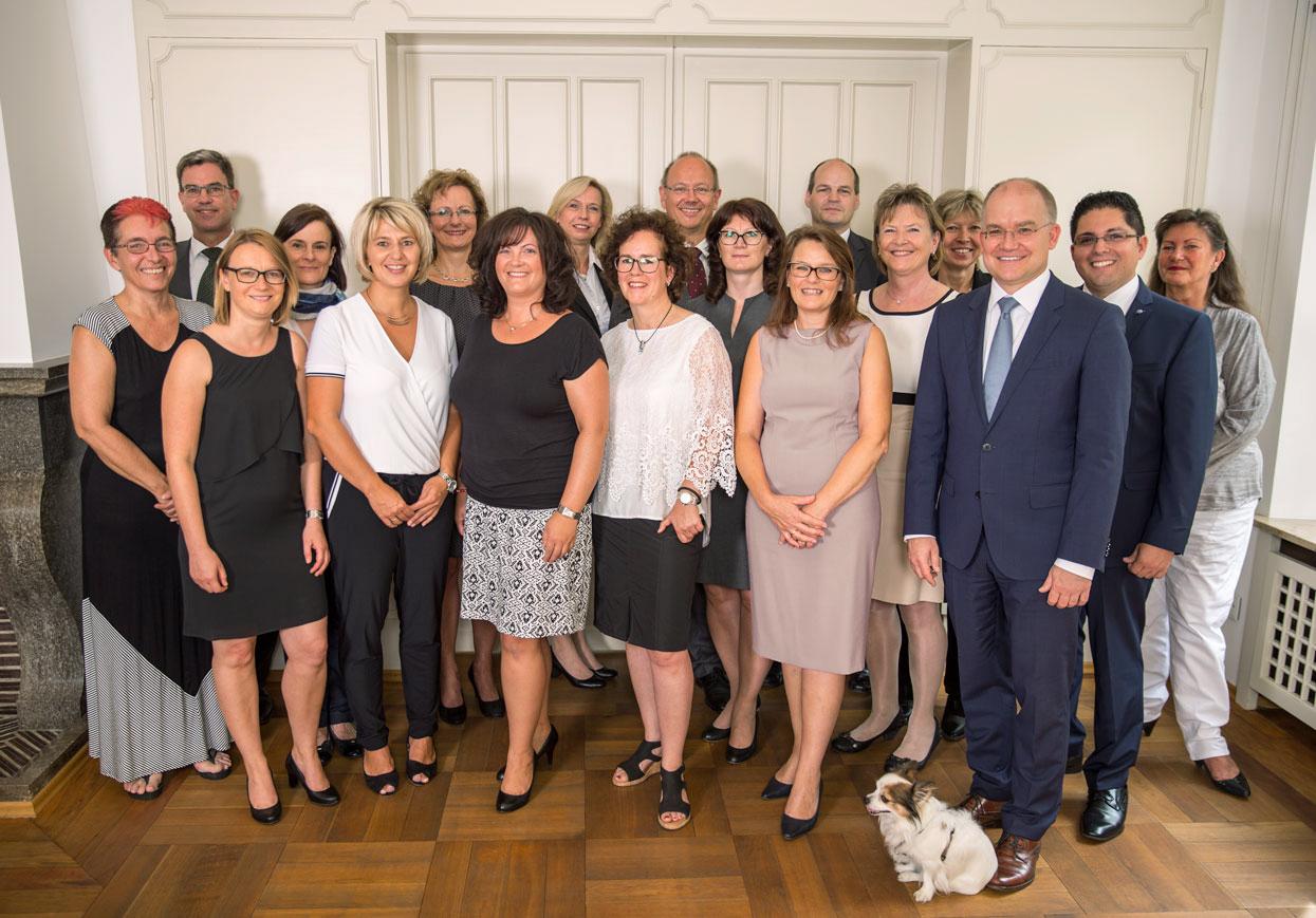 Team | Brehm & Collegen
